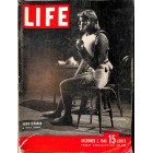 Cover Print of Life, December 2 1946