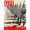 Cover Print of Life, December 30 1940