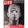 Cover Print of Life, December 6 1954