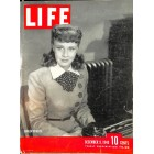 Cover Print of Life, December 9 1940