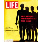 Cover Print of Life, December 9 1966