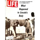 Cover Print of Life, February 15 1963
