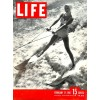 Cover Print of Life, February 17 1947