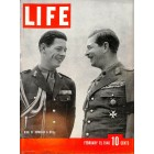Cover Print of Life, February 19 1940