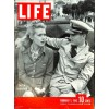 Cover Print of Life, February 1 1943