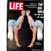 Cover Print of Life, February 22 1963