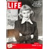 Cover Print of Life, February 23 1953