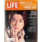 Cover Print of Life, February 23 1962