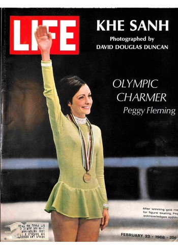 Cover Print of Life, February 23 1968