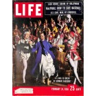 Cover Print of Life, February 24 1958