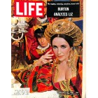 Cover Print of Life, February 24 1967
