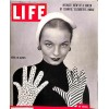 Cover Print of Life, February 25 1952
