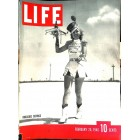 Cover Print of Life, February 26 1940