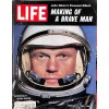 Cover Print of Life, February 2 1962