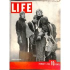 Cover Print of Life, February 5 1940