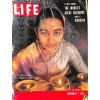 Cover Print of Life, February 7 1955