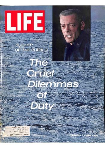 Life, February 7 1969