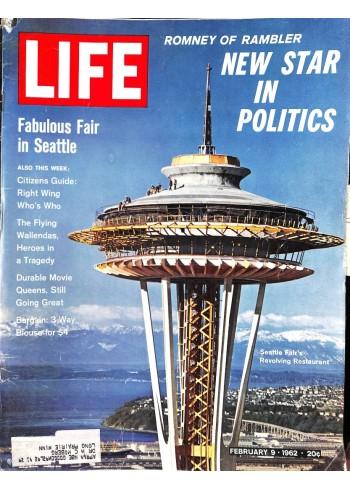 Life, February 9 1962