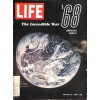 Cover Print of Life, January 10 1969