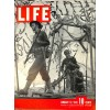 Cover Print of Life, January 12 1942