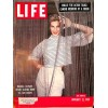 Cover Print of Life, January 12 1953