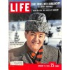 Cover Print of Life, January 12 1959