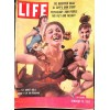Cover Print of Life, January 14 1957