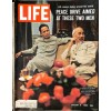 Cover Print of Life, January 14 1966