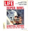 Cover Print of Life, January 14 1972