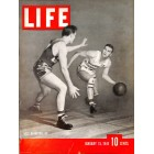 Cover Print of Life, January 15 1940