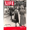 Cover Print of Life, January 17 1955