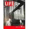 Cover Print of Life, January 18 1937