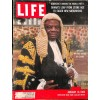 Cover Print of Life, January 18 1960