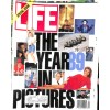Cover Print of Life, January 1990