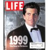 Cover Print of Life, January 2000