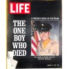 Cover Print of Life, January 21 1972