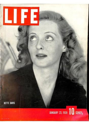 Life, January 23 1939
