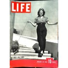 Cover Print of Life, January 29 1940