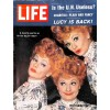 Cover Print of Life, January 5 1962