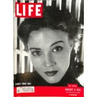 Cover Print of Life, January 8 1951
