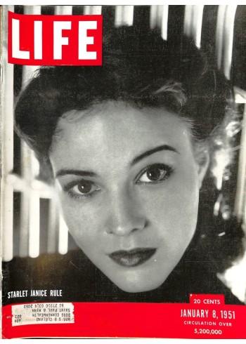 Life, January 8 1951