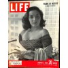 Cover Print of Life, January 9 1950