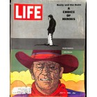 Cover Print of Life, July 11 1969