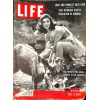 Cover Print of Life, July 12 1954