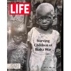 Cover Print of Life, July 12 1968