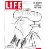 Cover Print of Life, July 14 1952