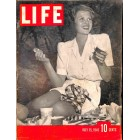 Cover Print of Life, July 15 1940