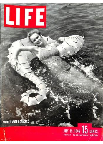 Life, July 15 1946