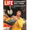 Cover Print of Life, July 16 1971