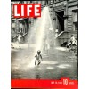 Cover Print of Life, July 19 1937